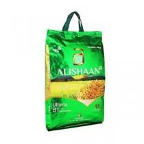 Alishaan Basmati Rice - Ultima A1 Horeca, 25 Kg