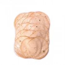 Prasuma Chicken - Salami, Frozen, 500 gm