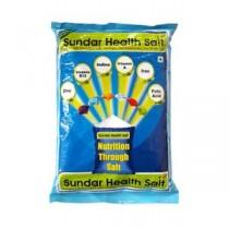 Sundar Health - Salt, 1 kg Pouch