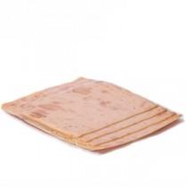 Prasuma Chicken - Ham, Frozen, 500 gm