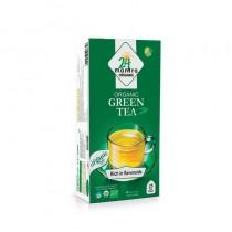24 Mantra Organic Green Tea Bags 25 Tea Bags