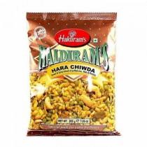 Haldiram Hara Chiwda 200 Gm