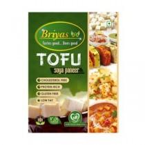 Briyas Tofu Soya - Paneer, 200 gm