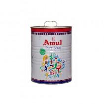 Amul Pure Ghee Tin 5 Ltr