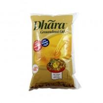 Dalda Refined Groundnut Oil 1 Ltr