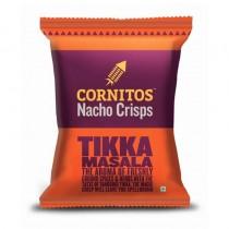 Cornitos nacho crisps tikka masala 60g