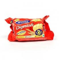 Mcvities Digestive Cookies 75g