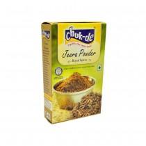 Chuk-De Cumin Powder (Carton) 100g