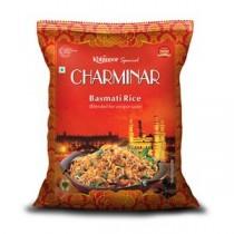 Charminar Basmati Rice, 5 kg Pouch