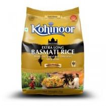 Kohinoor Basmati Rice - Extra Long, 5 kg