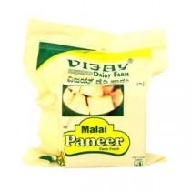 Vijay Dairy Farm Malai Paneer - Farm Fresh, 500 gm Pouch