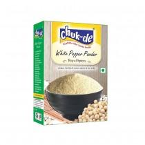 Chuk-De White Pepper Powder 100 gm