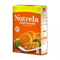 Nutrela Soya - Granules, 200 gm Carton ( Carton )