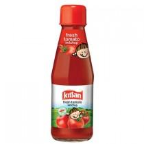 Kissan Fresh Tomato Ketchup, 200 gm