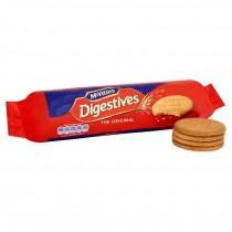 Mcvities Digestive Cookies 500g